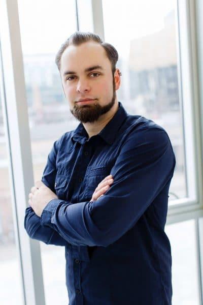 Daniel Pardella