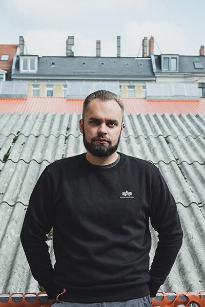 Daniel Pardella - WordPress & SEO Spezialist